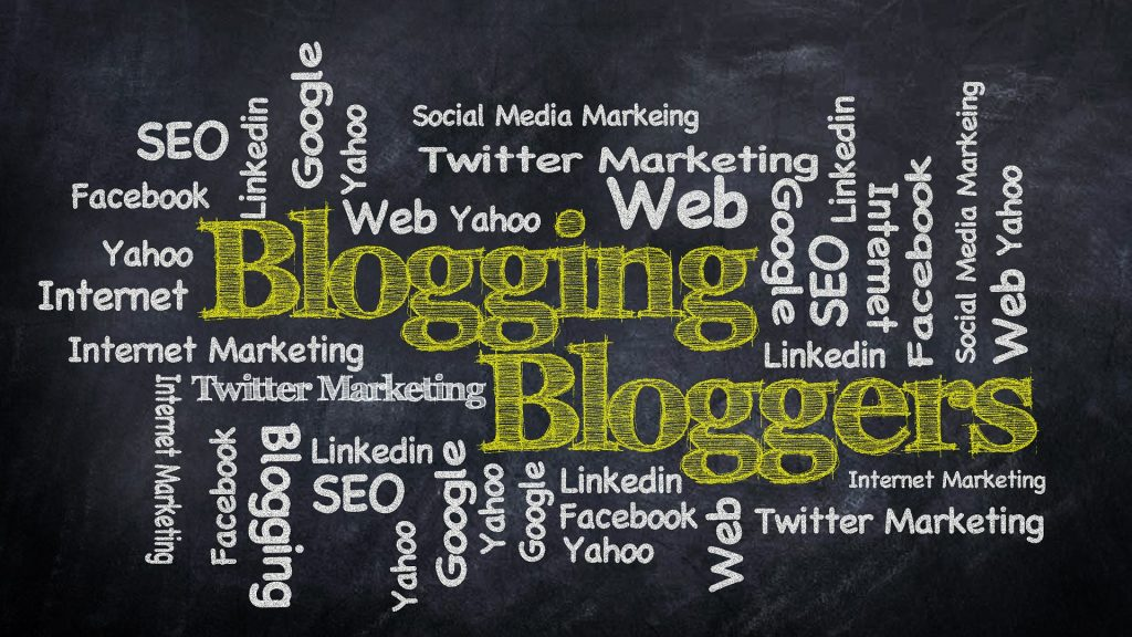blogging-content-marketing